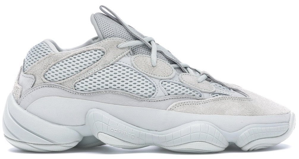 Where to Get the adidas YEEZY 500
