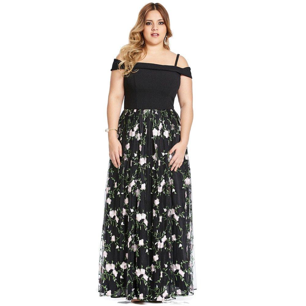 75db1f57679 Marena vestido largo tirantes delgados