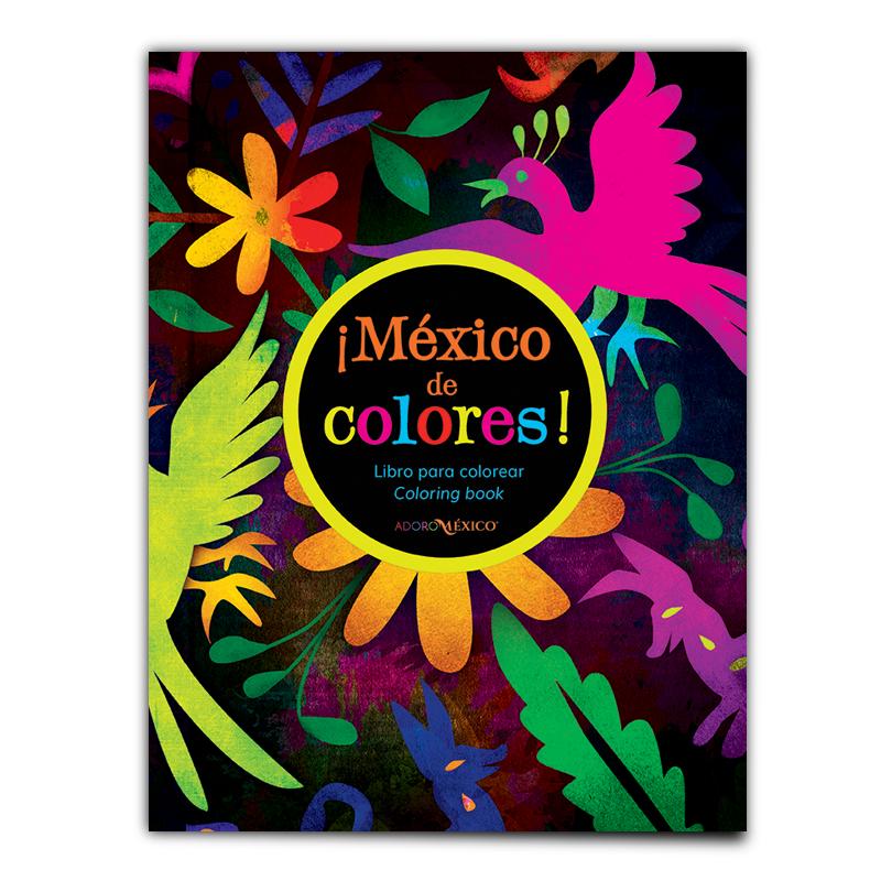 - Adoro México