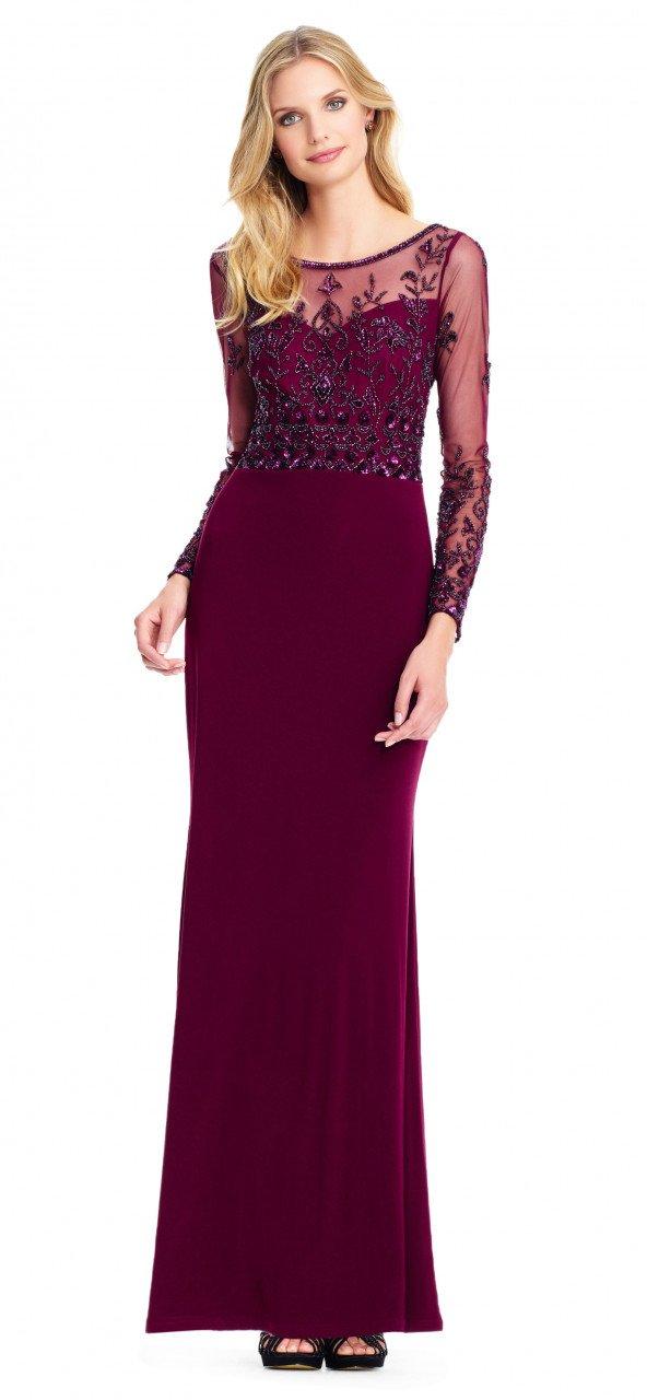 Como hacer una manga larga para un vestido