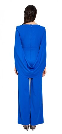 Jumpsuit long sleeves