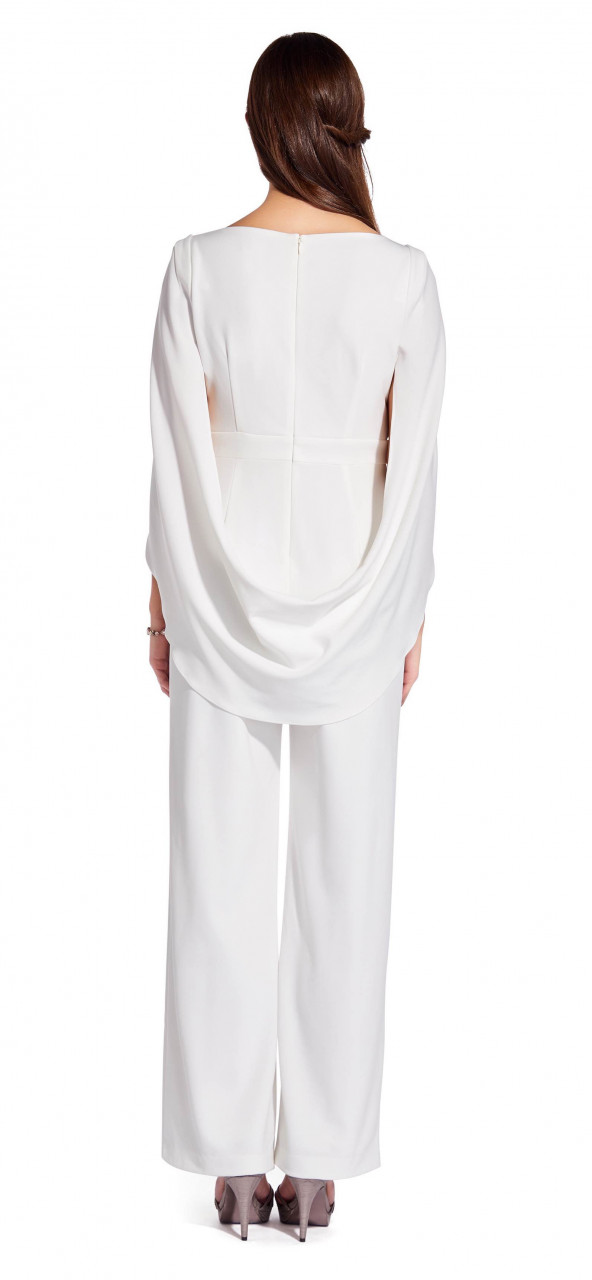 Jumpsuit long sleeves