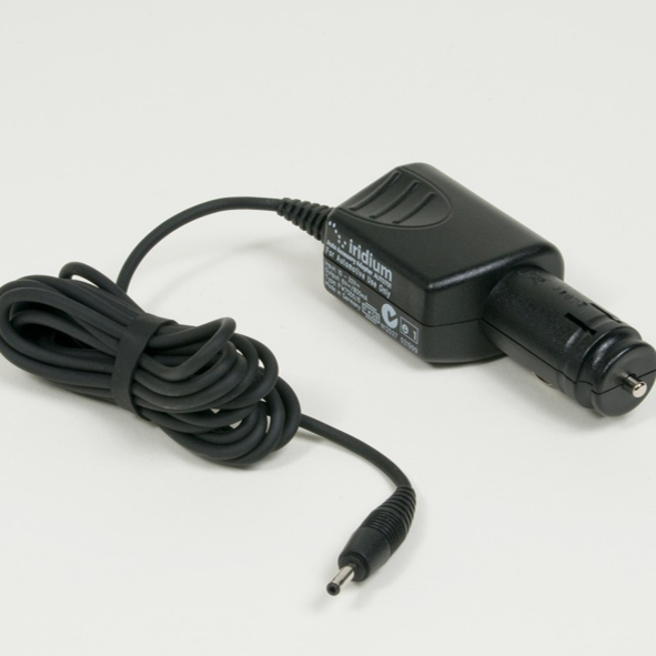Adaptador para alimentación Iridium compatible con varios modelos