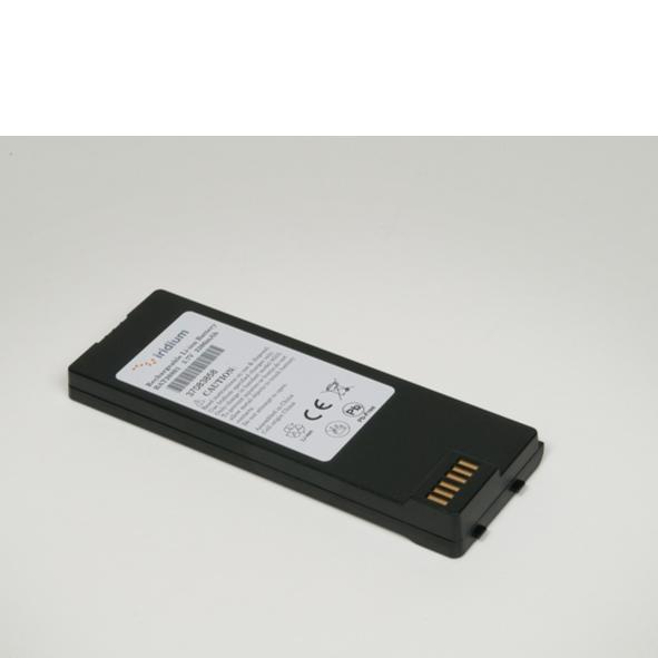 Batería de alta capacidad compatible para Iridium 9555