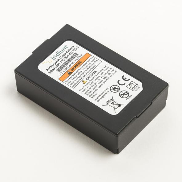 Batería para Iridium GO!