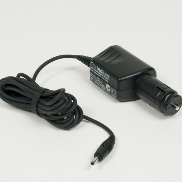 Cable para conectar al cenicero del automóvil compatible con Iridium