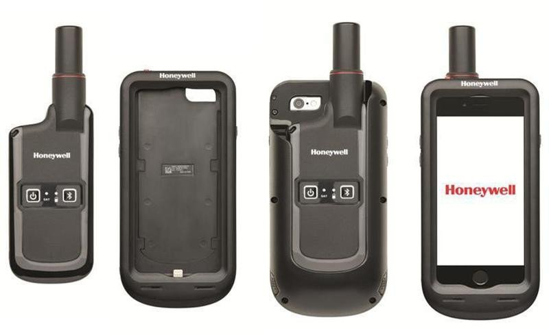Honeywell Personal Tracker