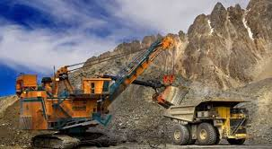 Comunicacion satelital en la mineria