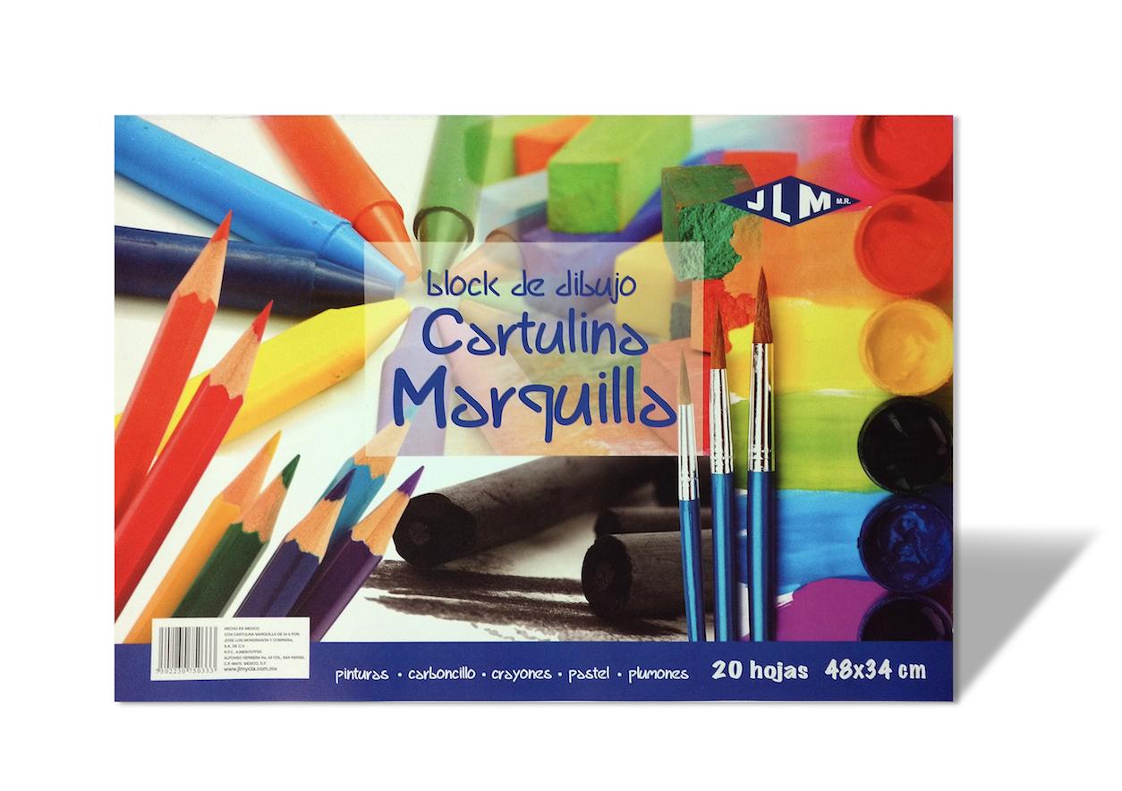 Block Marquilla