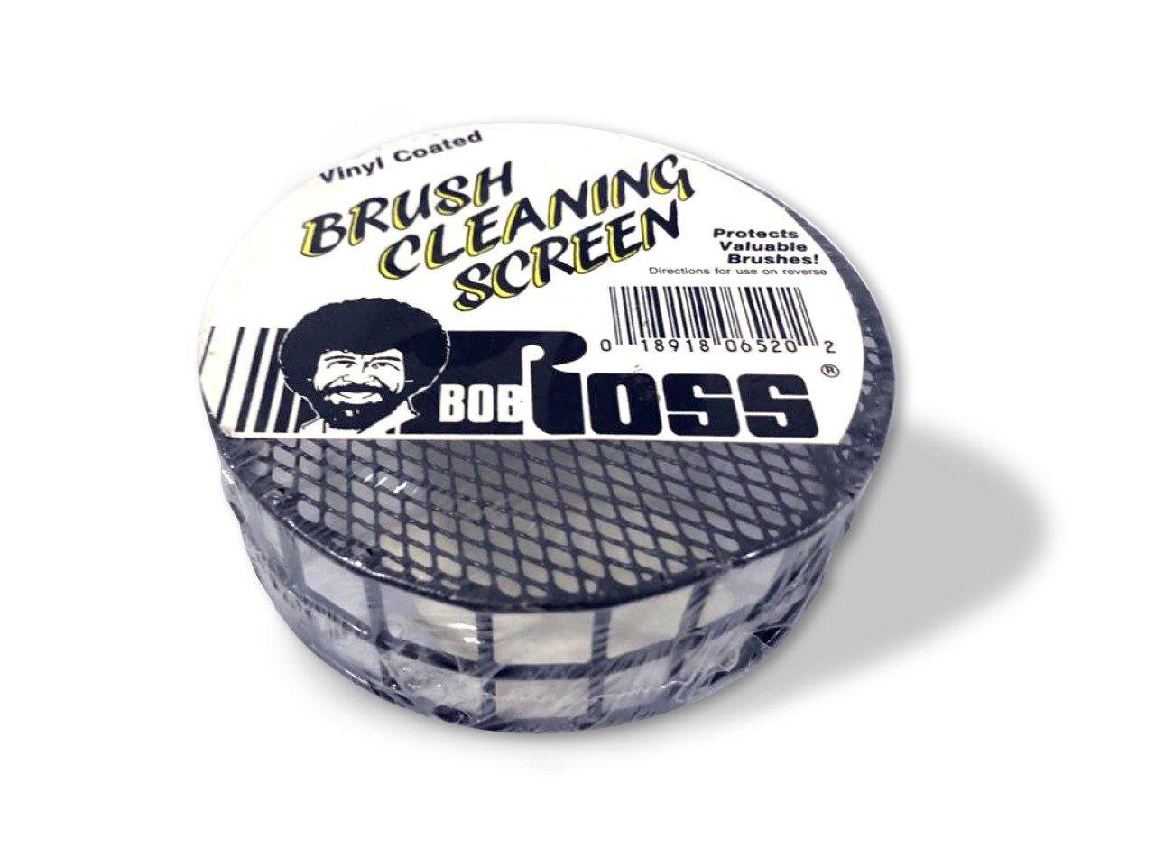 Malla para Limpieza Bob Ross