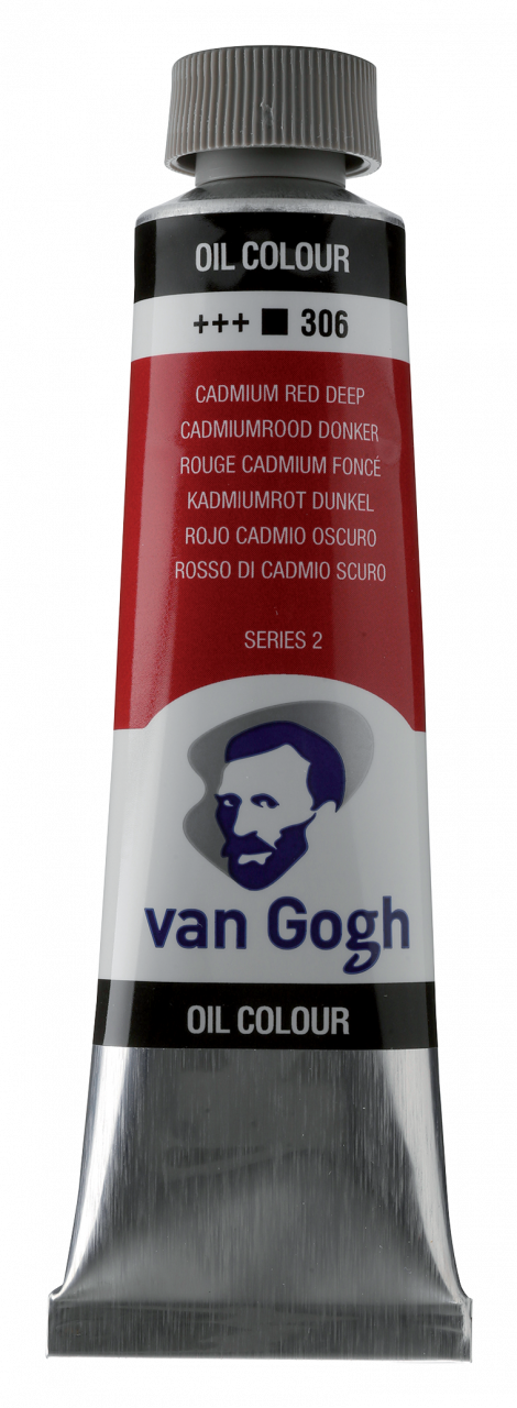 Oleo Van Gogh