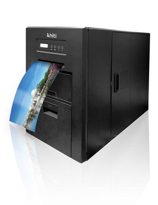 Impresora HiTi X610 PHOTO PRINTER