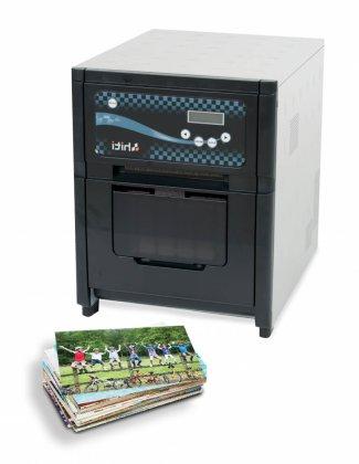 Kit impresora P750L y 1000 impresiones 6x8