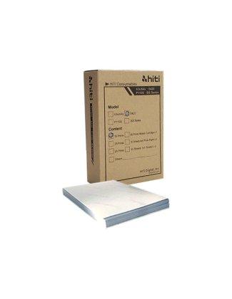 Consumible S420 HiTi (paquete de 50 hojas)