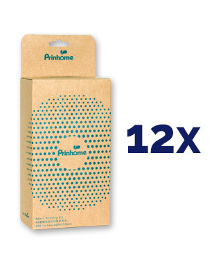 Consumible Prinhome 4x6