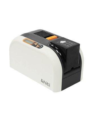 Impresora de tarjetas CS200E HiTi