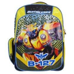 Mochila Primaria Transformers 126487