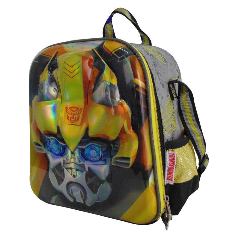 Lonchera Transformers 126494