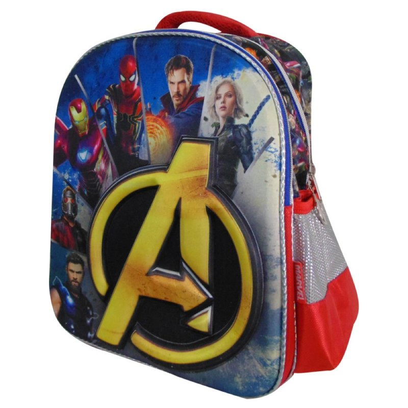 Mochila Kinder Avengers 143209
