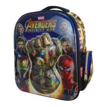 Mochila Kinder Avengers 143213