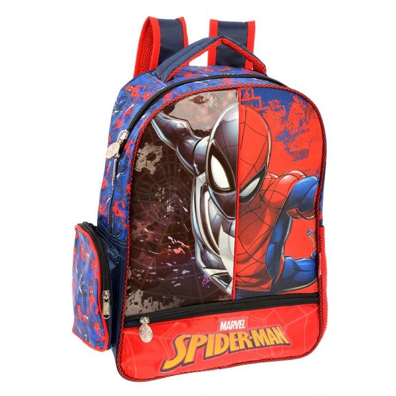 Mochila Primaria Spiderman 147178
