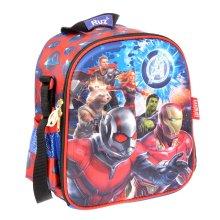 Lonchera Avengers 155404
