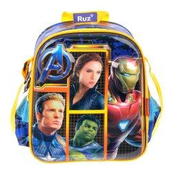 Lonchera Avengers 155408