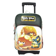 Carrito Kinder Angry Birds 21602CAR