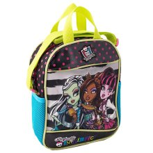 Lonchera Monster High 2524