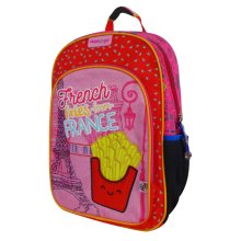 Mochila Primaria Happy Girl 62904