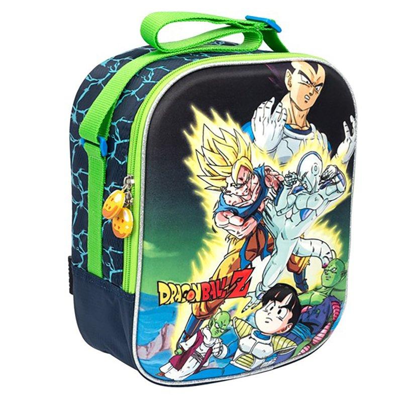 Lonchera Dragon Ball 7833