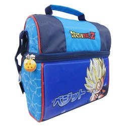 Lonchera Dragon Ball 7836