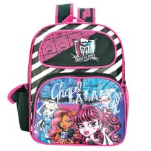 Mochila Kinder Monster High 82243