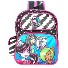 Mochila Kinder Monster High 82244