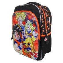 Mochila Primaria Dragon Ball 8710