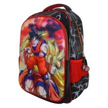 Mochila Primaria Dragon Ball 8719