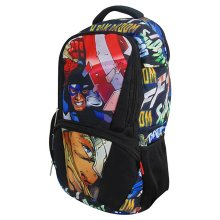 Backpack Porta Laptop Avengers 8737