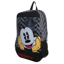 Backpack Porta Laptop Mickey 8743