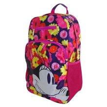 Backpack Porta Laptop Minnie 8746