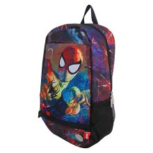 Backpack Spiderman 8750