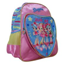Mochila Primaria Shoppies 9044