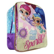 Lonchera Shimmer And Shine 9048