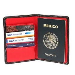 Porta Pasaportes 9082