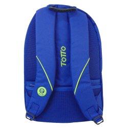 Mochila Porta Laptop Totto 9211