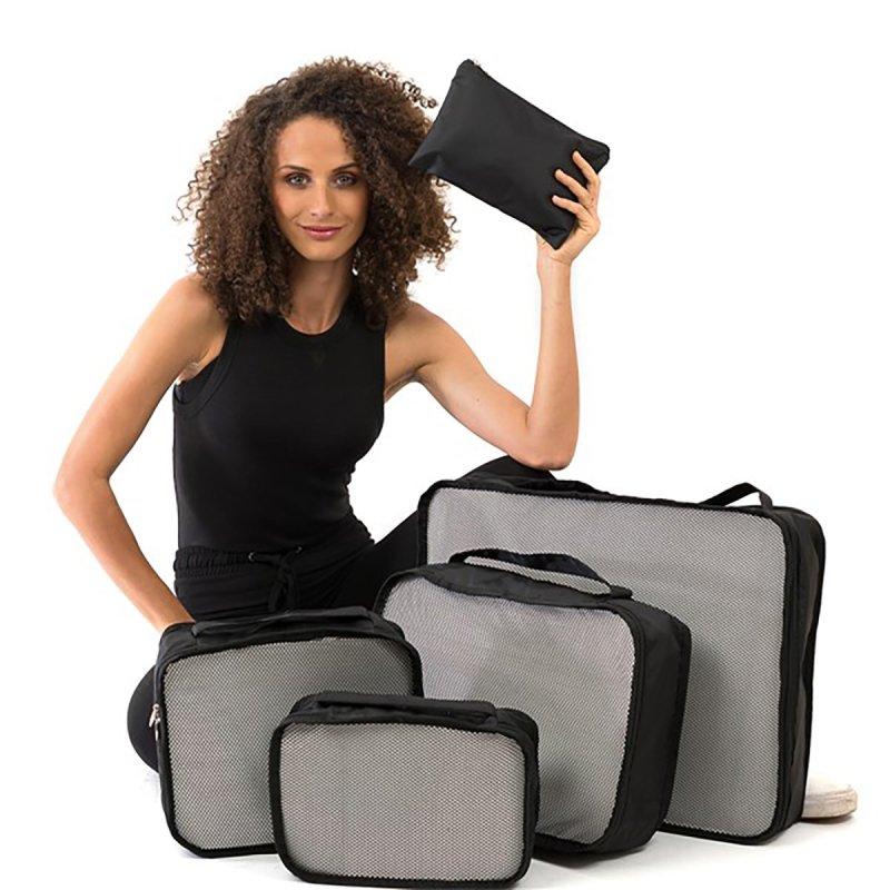 Set Organizador de Viaje 9362