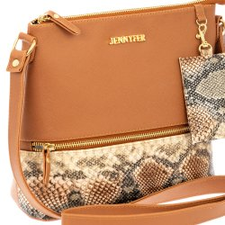 Bolsa Jennyfer 9437