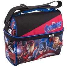 Lonchera Avengers 97529