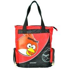 Bolsa Angry Birds AB13TO18B