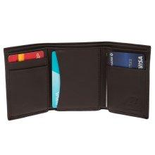 Billetera de Piel para Caballero AX208
