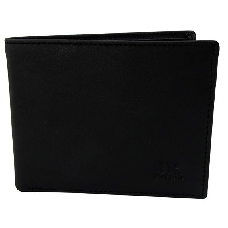 Billetera de Piel para Caballero AX42
